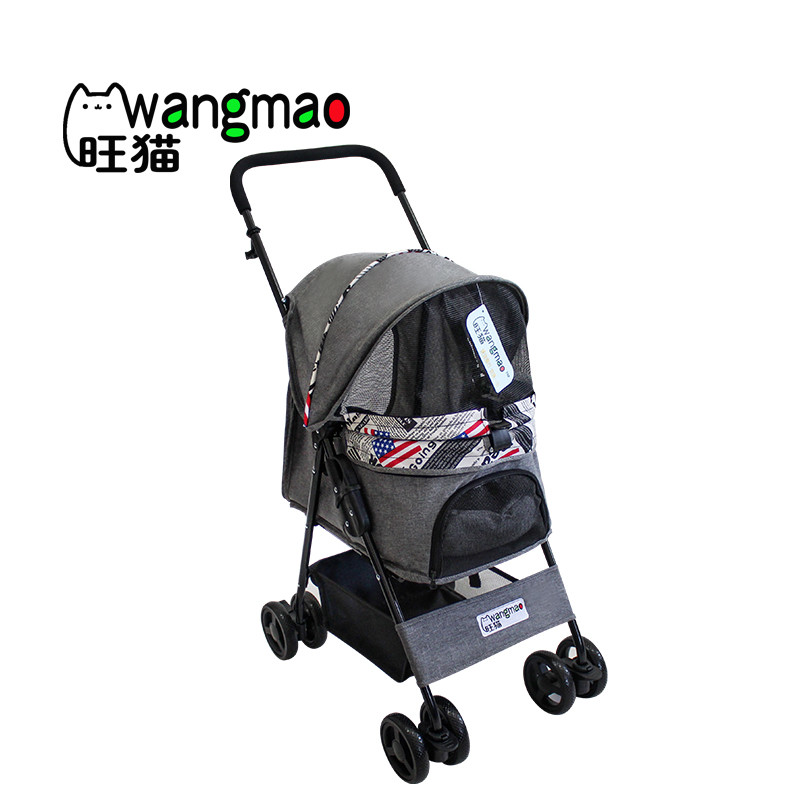 product-Rodite-Cheap dog stroller trolley with no zipper wholesale SP02XK-img