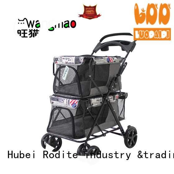 Rodite pet buggy manufacturer for medium dogs