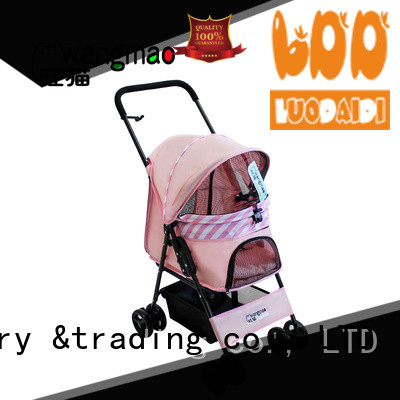 foldable best pet stroller wholesale for large dogs