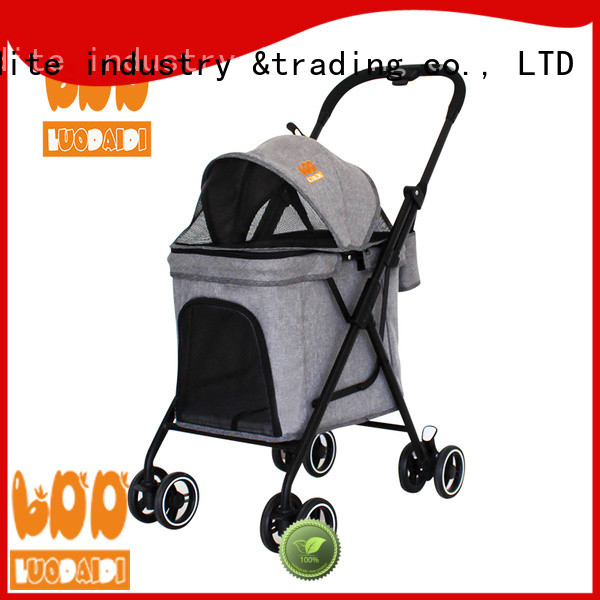 Rodite best dog stroller wholesale for small dogs