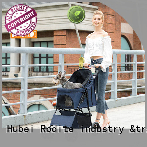 heavy duty pet strollers for dogs manufacturer for medium dogs