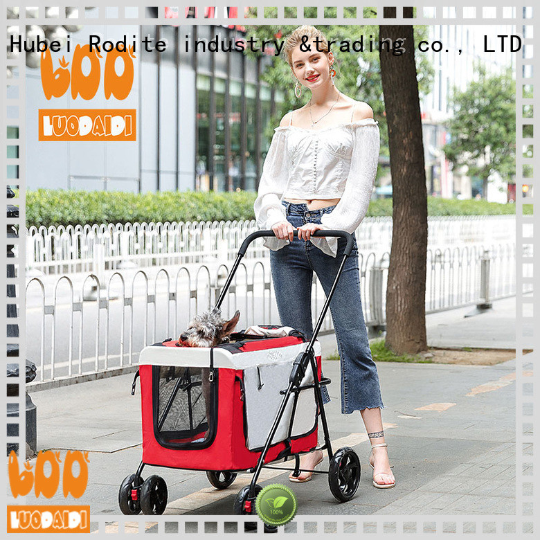 heavy duty dog stroller for large dogs wholesale for medium dogs