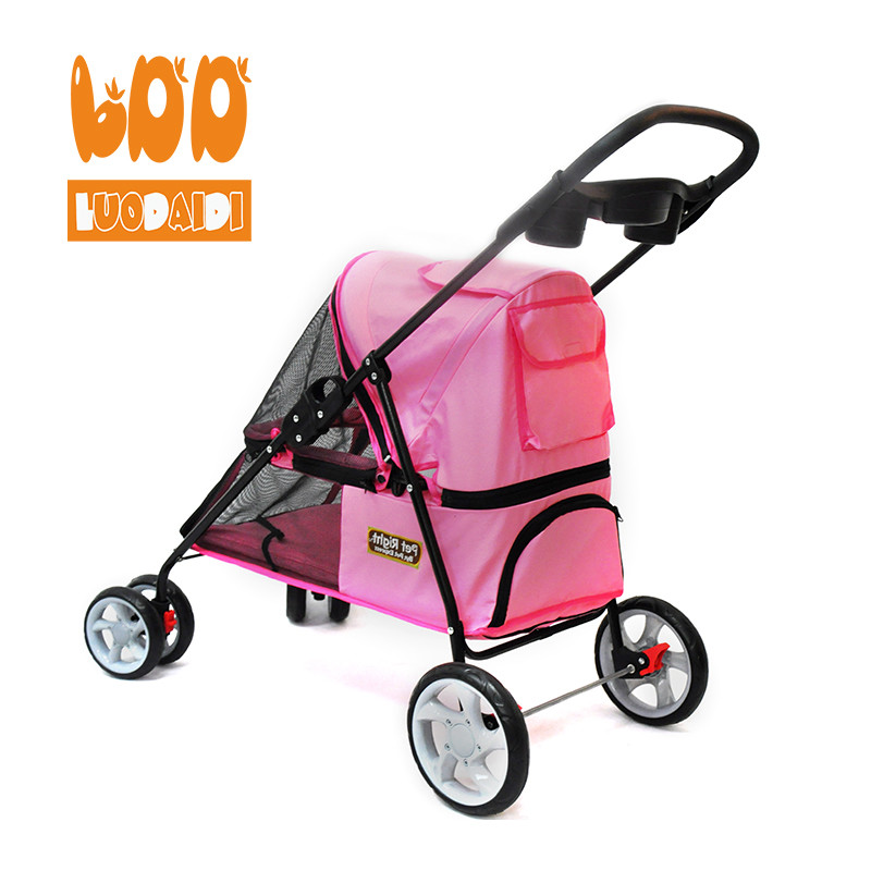product-Rodite-Chinese wholesale foldable pet stroller SP01-img