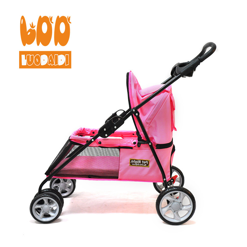 product-Chinese wholesale foldable pet stroller SP01-Rodite-img-1