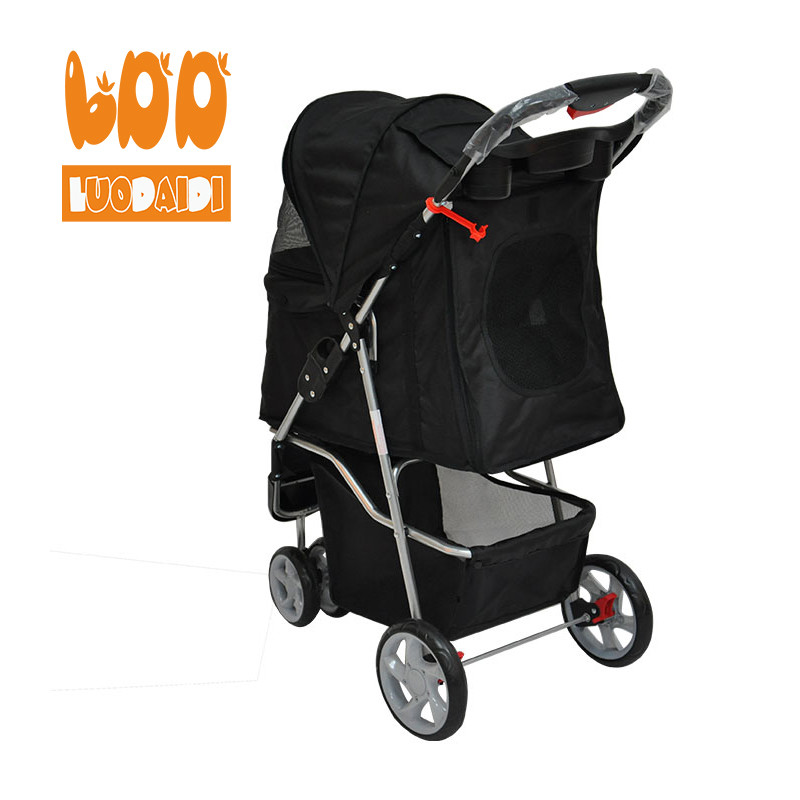 product-Stainless steel dog trolley SP03-Rodite-img-1