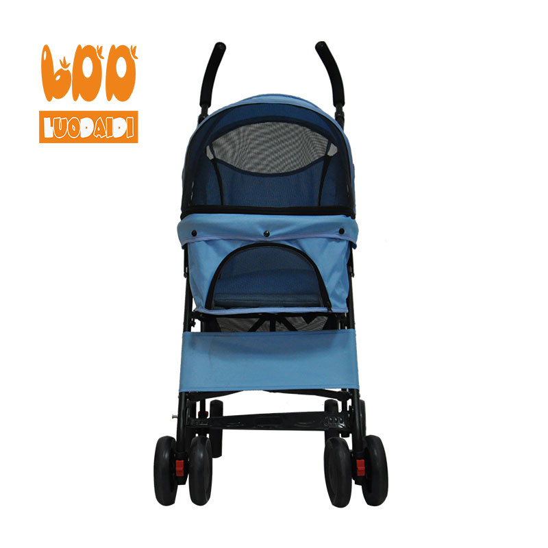 product-Cheap dog strollers both front and rear entry SP07-Rodite-img-1