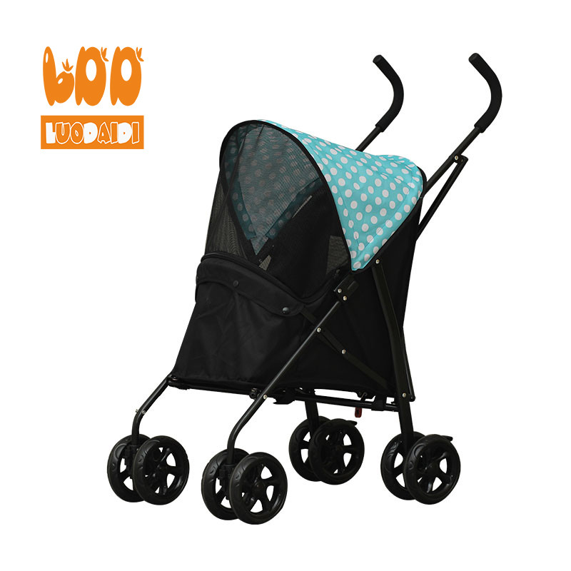 product-Rodite-Folding pet strollers pet carrier dog china supply-img