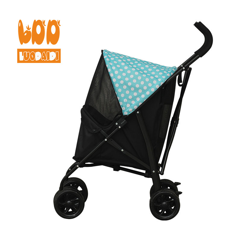 product-Folding pet strollers pet carrier dog china supply-Rodite-img-1