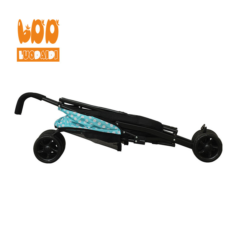 Folding pet strollers pet carrier dog china supply-Rodite