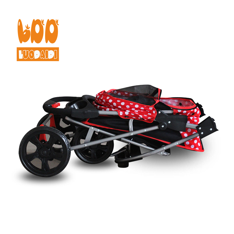 Rodite best dog stroller low price for small dogs-Rodite