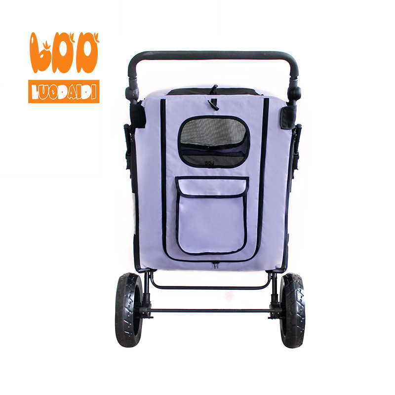 product-Rodite-Luxury pet stroller for large dogs-img