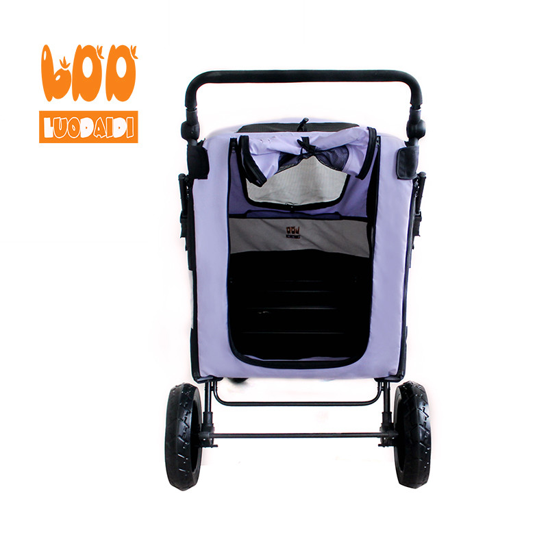 product-Luxury pet stroller for large dogs-Rodite-img-1
