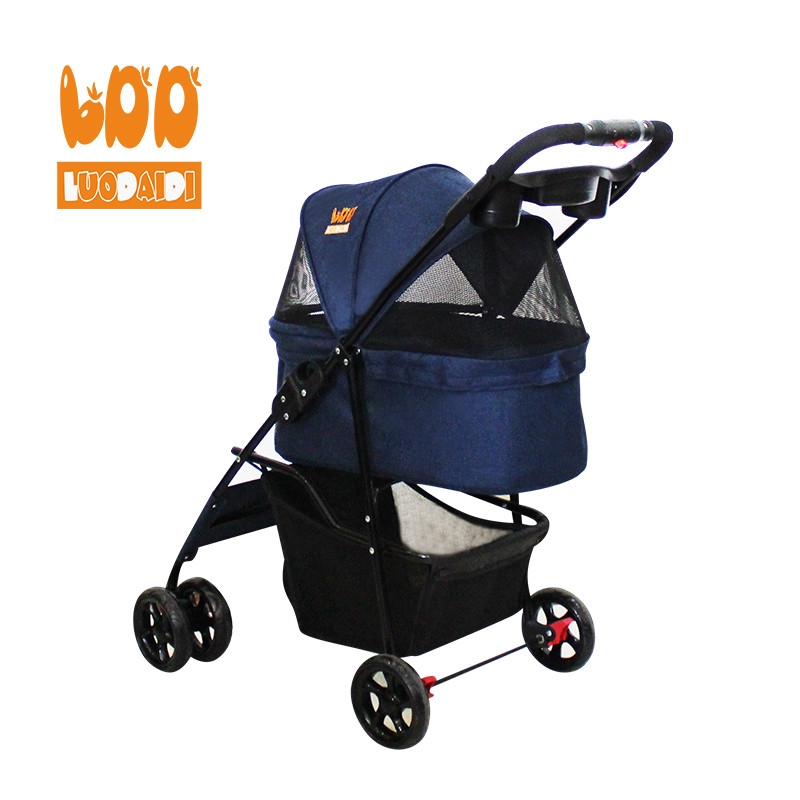product-Cheap dog stroller dog pram for sale SP02K-Rodite-img-1