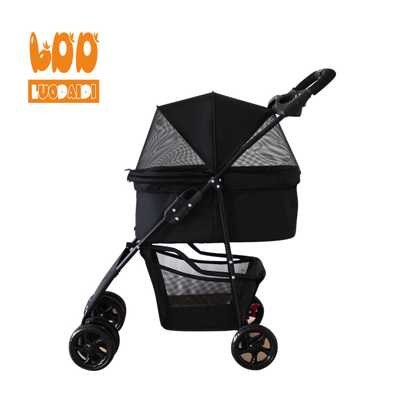 product-Rodite-Cheap dog stroller dog pram for sale SP02K-img