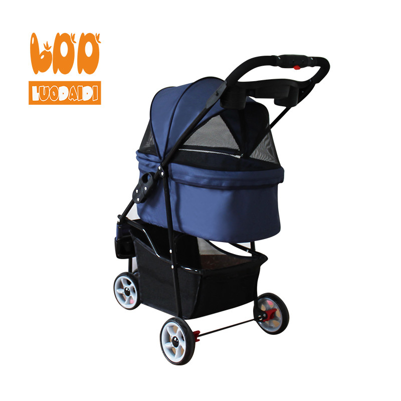 china supplier Pet trolley carrier travel SP03K-Rodite
