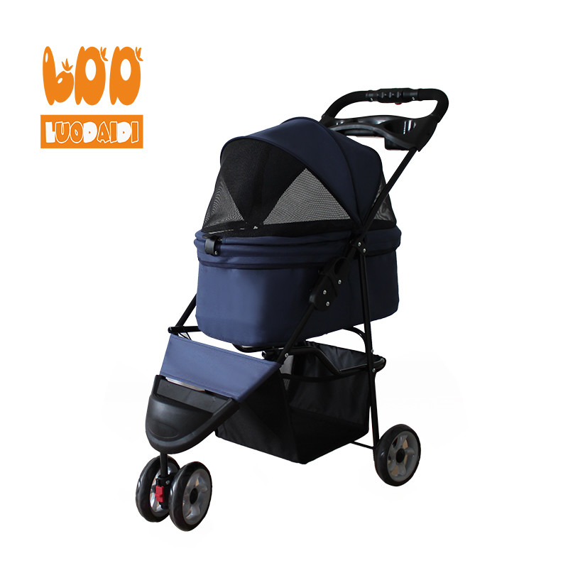 china supplier Pet trolley carrier travel SP03K