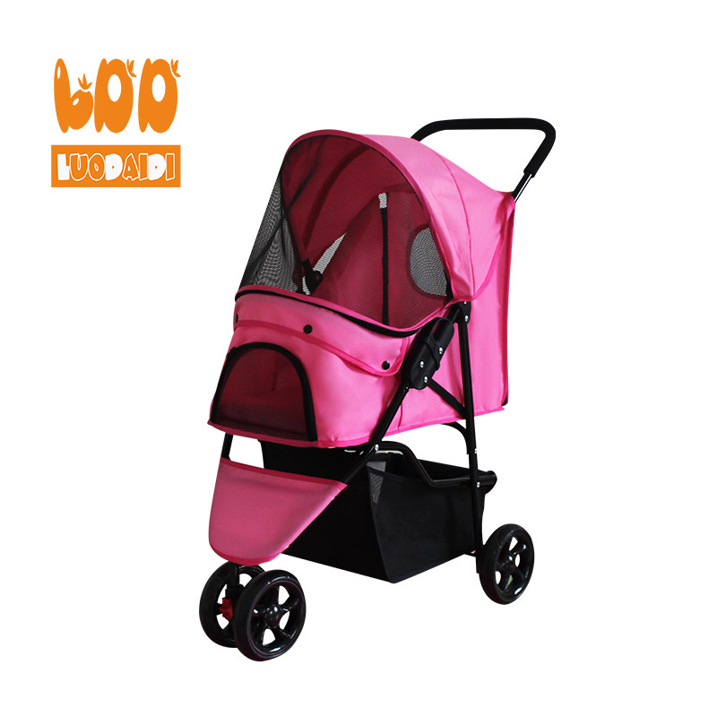 China online shopping cheap pet strollers for sale SP03X-Rodite