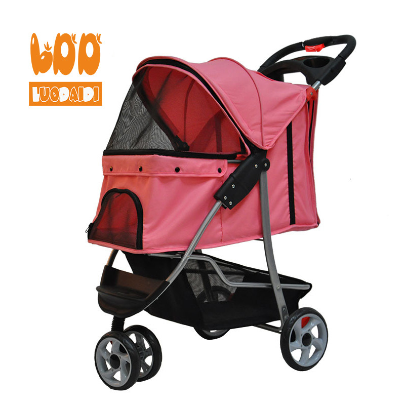 New style dog strollers for medium dogs SP06