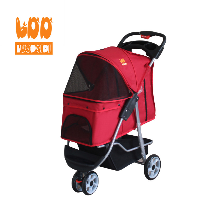 product-Rodite-New style dog strollers for medium dogs SP06-img