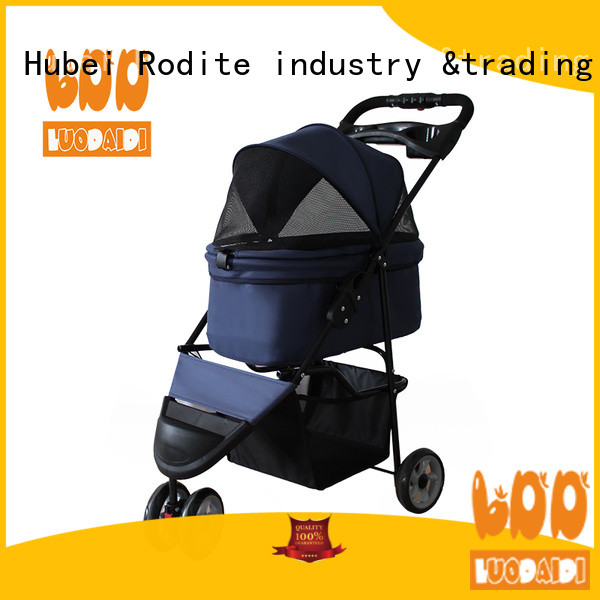 Rodite best pet strollers supplier for pets