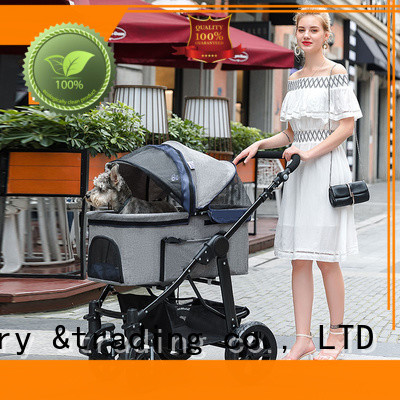 Rodite best stroller for pet manufacturer for large dogs