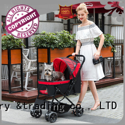 Rodite best pet strollers low price for small dogs