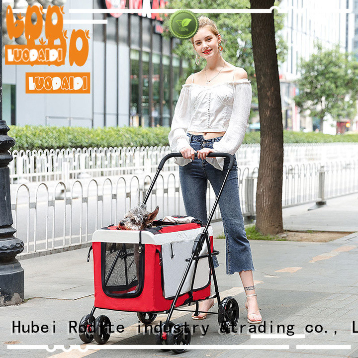 dog trolley low price for medium dogs