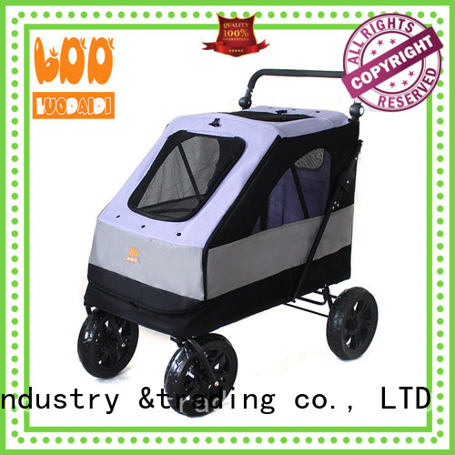 Rodite dog stroller jogger low price for pets