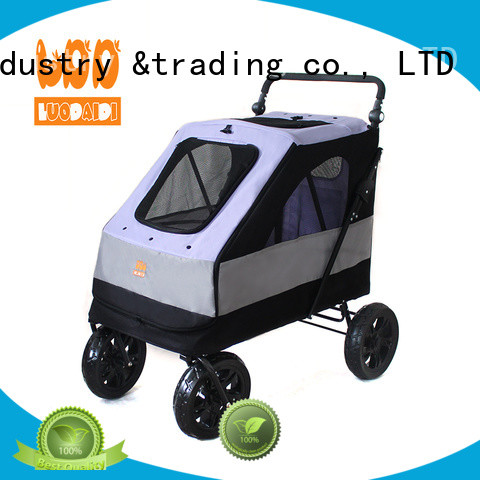 customized stroller for pet low price for small dogs