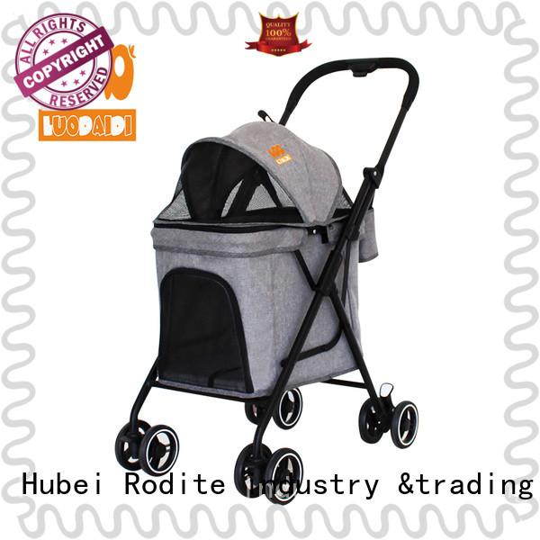 Rodite best pet strollers manufacturer for pets