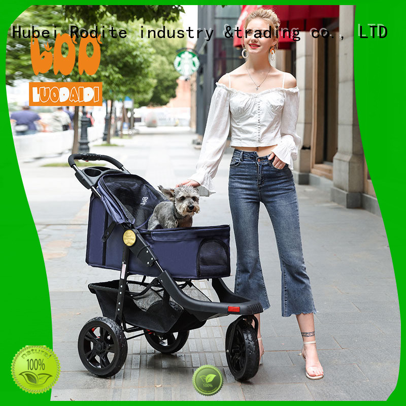heavy duty pet stroller for large dogs manufacturer for small dogs