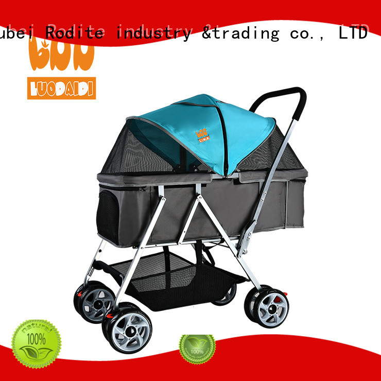 stroller dog supplier for large dogs