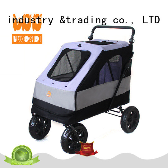 Rodite stroller for pet wholesale for large dogs