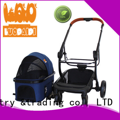 Rodite pet strollers for large dogs supplier for pets
