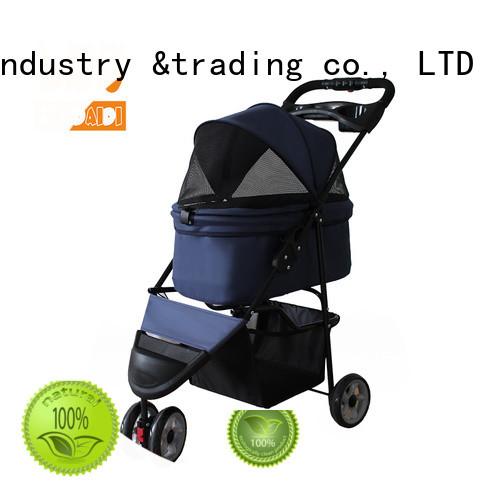 detachaable best pet strollers wholesale for pets