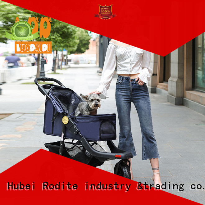 luxury pet buggy manufacturer for cats