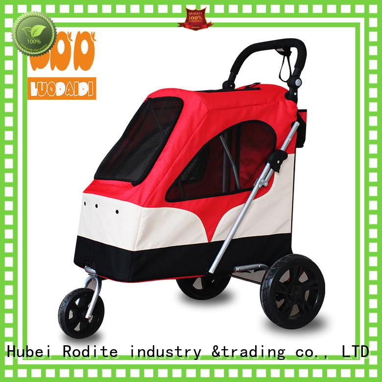 Rodite jogger pet stroller wholesale for pets