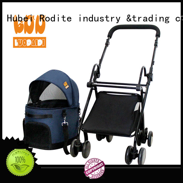 folding pet strollers for large dogs low price for large dogs