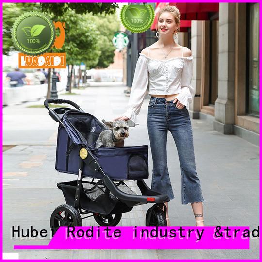 foldable stroller for dog manufacturer for shopping