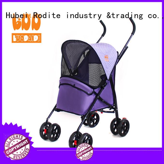 Rodite best best pet stroller low price for shopping