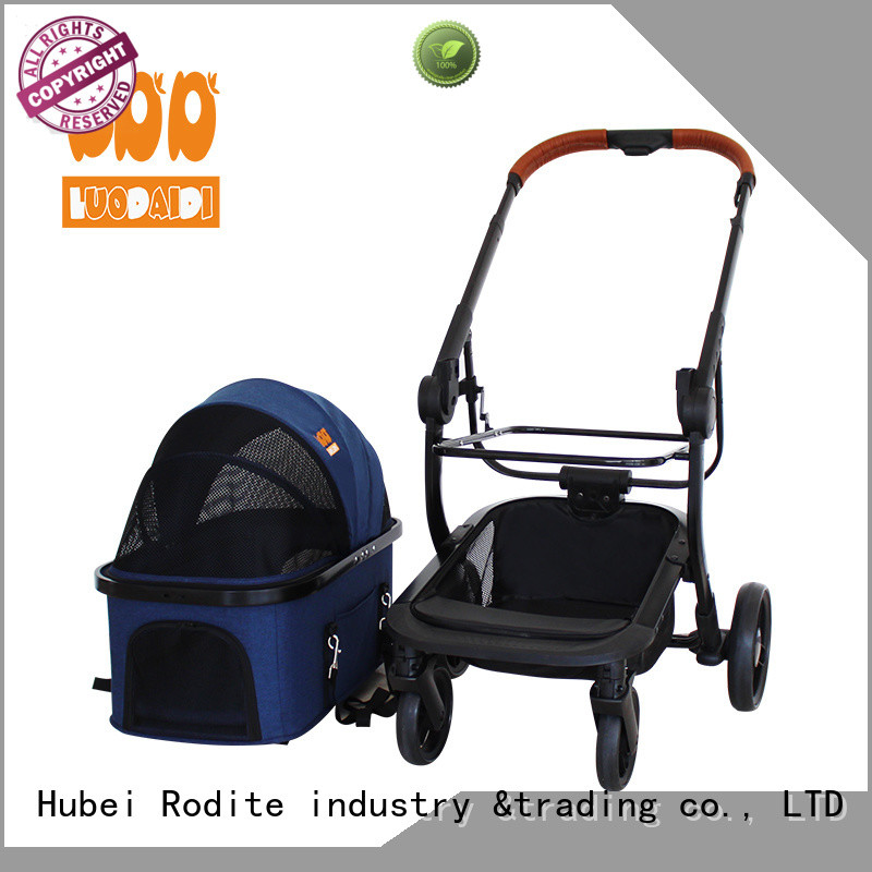 luxury pet strollers for dogs wholesale for travel