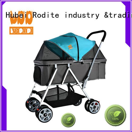 Rodite best dog stroller supplier for small dogs