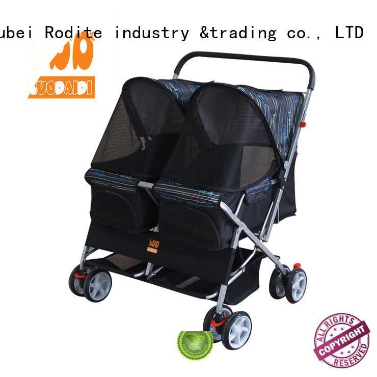 Rodite best jogger pet stroller wholesale for cats