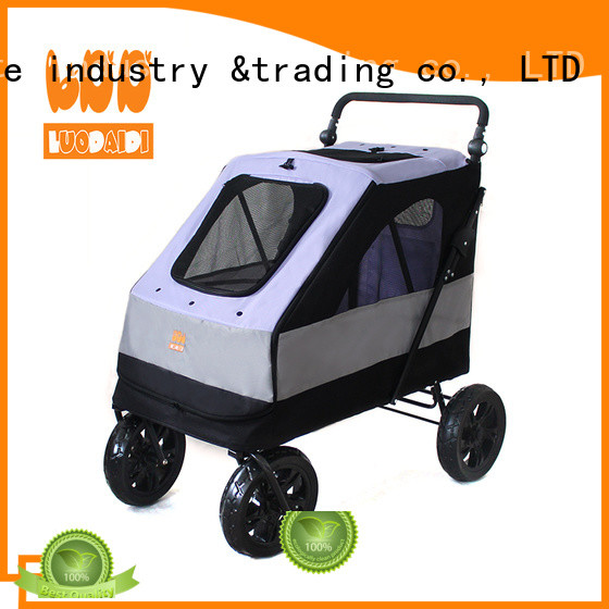 Rodite pet buggy wholesale for large dogs