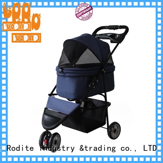 stroller for dog supplier for medium dogs