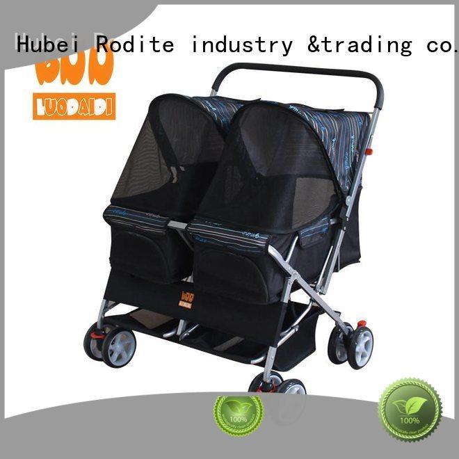 beautiful dog buggy manufacturer for shopping