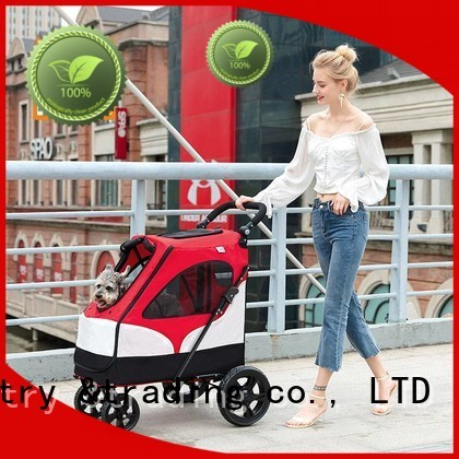 Rodite luxury pet strollers for large dogs wholesale for small dogs