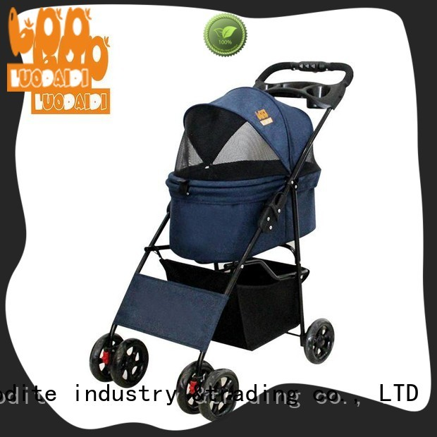 Rodite dog stroller for small dogs wholesale for small dogs
