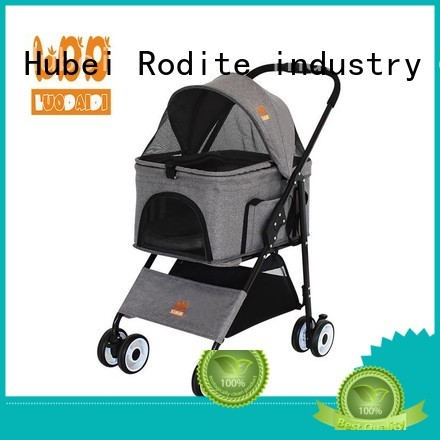 Rodite best pet strollers manufacturer for small dogs