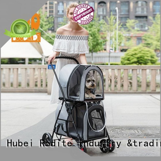 Rodite best dog stroller jogger wholesale for cats